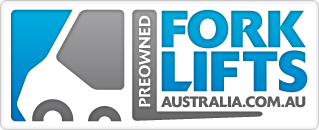 Preowned Forklifts Australia