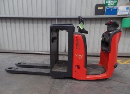 Linde Used Forklift: N20 – U20121V